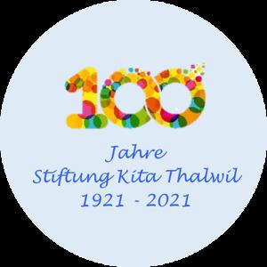 > Mehr zum 100-jährigen Bestehen der Stiftung Kita Thalwil erfahren